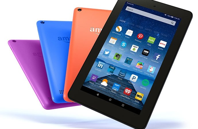 Learn While You Have Fun – A Tablet Giveaway