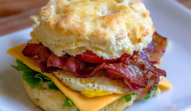 Start Your Day With Bacon: 3 Scrumptious Bacon Breakfast Recipes