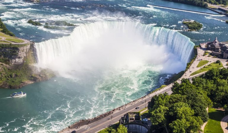 10 Top Family-friendly Activities in Niagara Falls