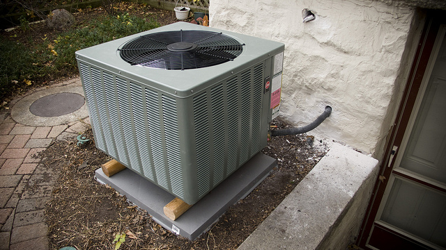 Choosing the Right HVAC System