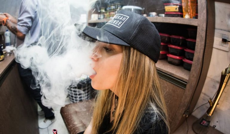 Try It Before You Buy It: The Benefits of Visiting Your Local Vape Shop
