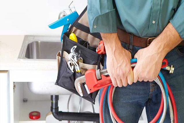 How To Prepare For Home Repair Emergencies