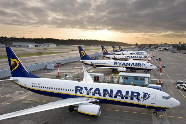 Have You Been Affected By the Ryanair Cancellations? Here's the Latest on Your Rights