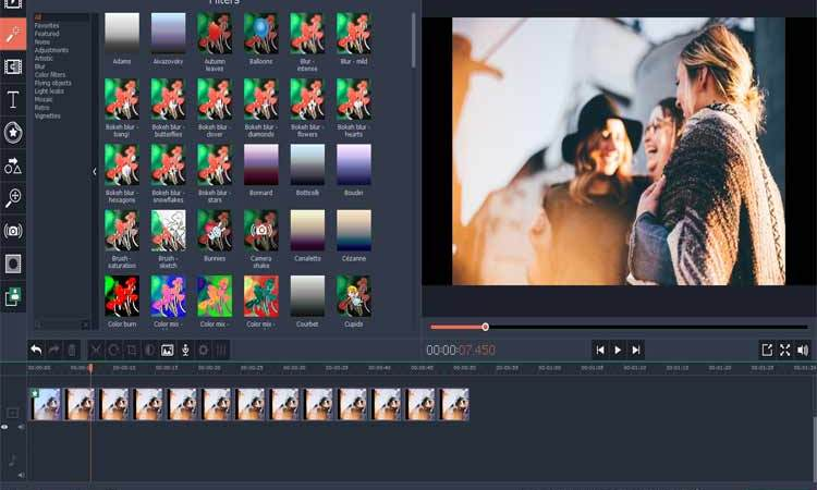 Top 10 Features of Movavi Video Editor – The Best Alternative to iMovie for Windows