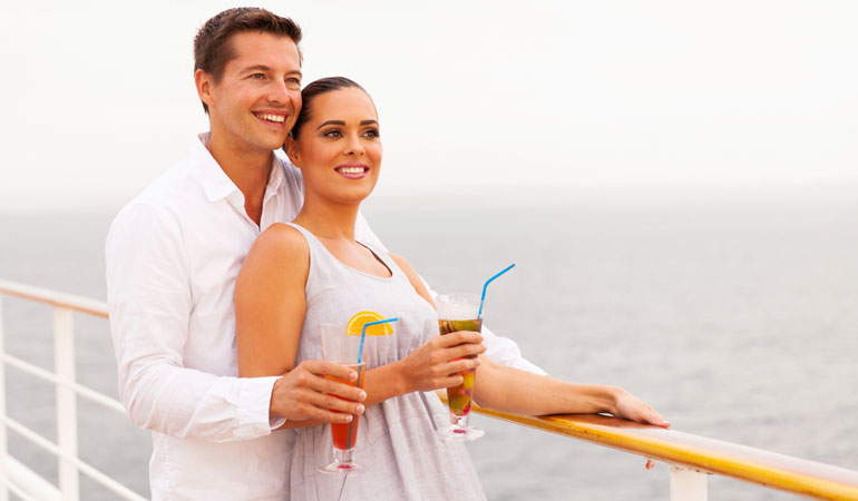 5 Romantic Activities Couples Can Do in Sydney