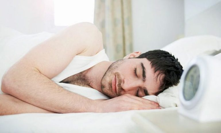 Sleeping More