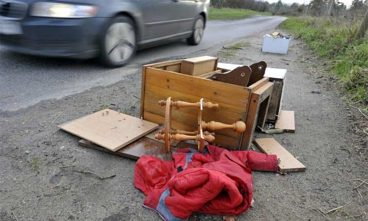 Rubbish Clearance News: Just How Bad Can Fly Tipping Get?