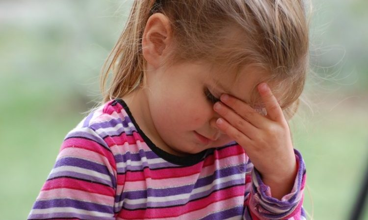 Small Signals That Your Adult Child May be Depressed