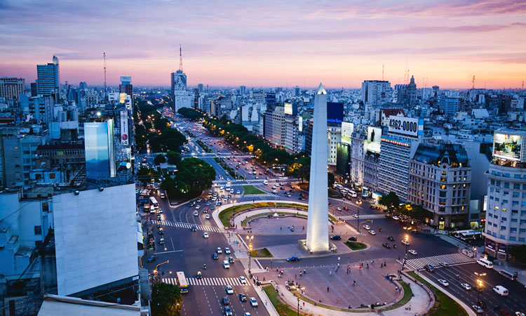 Bueno Aires