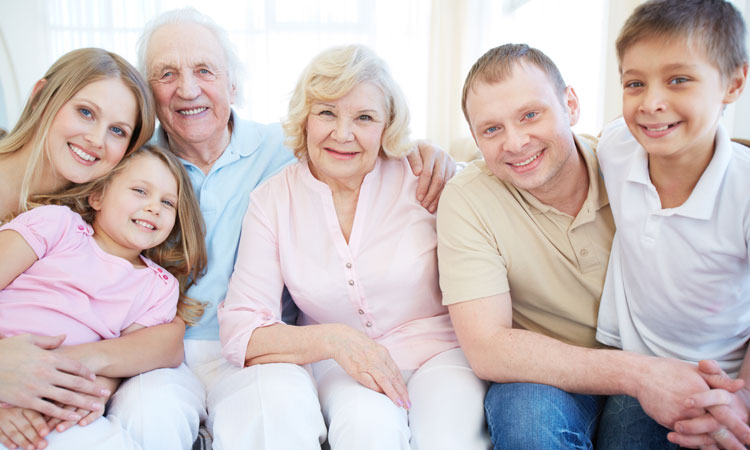 Caring For Elderly Parents: What Are Your Options?