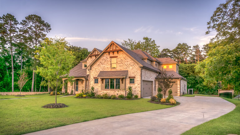 Ways House Design Affects Your Home's Temperature