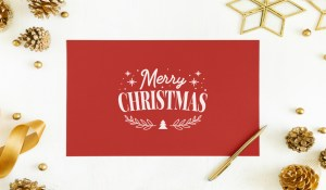 3 Super Cute Ideas For Christmas Cards In 2020