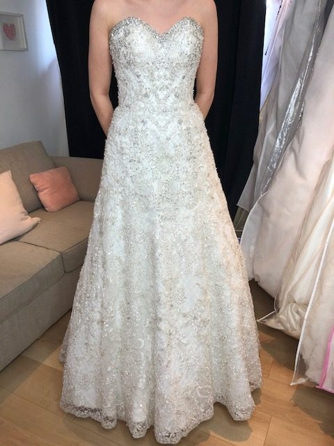 Happily ever After, Wedding Boutique, Wedding Dress