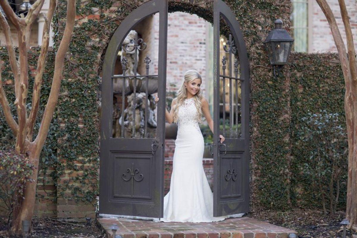 Kendra's Bridals