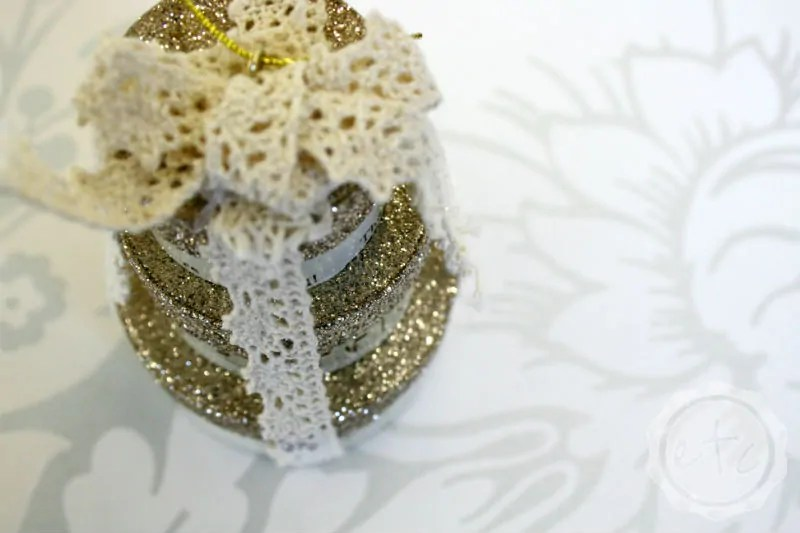 Ornament Exchange: A Cashmere Christmas with Happily Ever After, Etc.