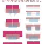10 Easy Ways To Arrange Bed Pillows Happily Ever After Etc