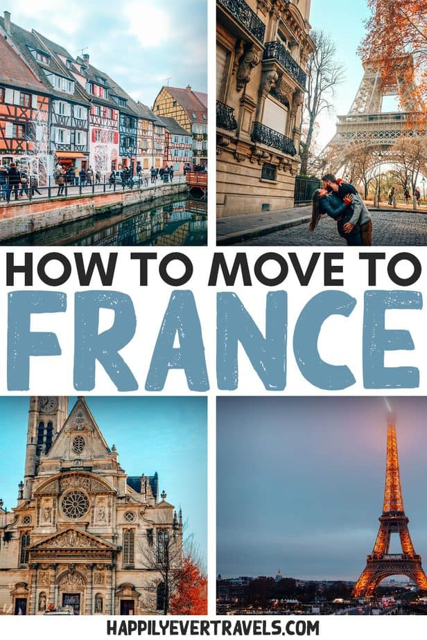 How to Apply for the Long Stay Visa for France