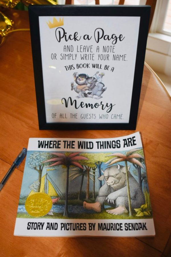 Where The Wild Things Are Party Decorations from i2.wp.com