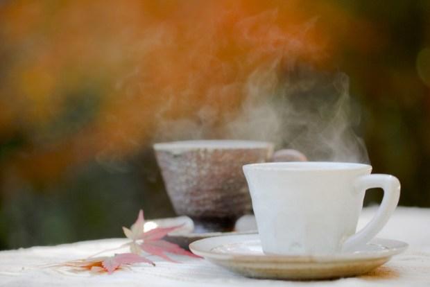 Die 5 leckersten und gesündesten Heißgetränke