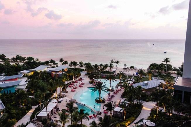Kimpton Seafire Grand Cayman Staycation