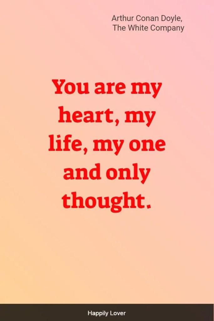 best love sayings
