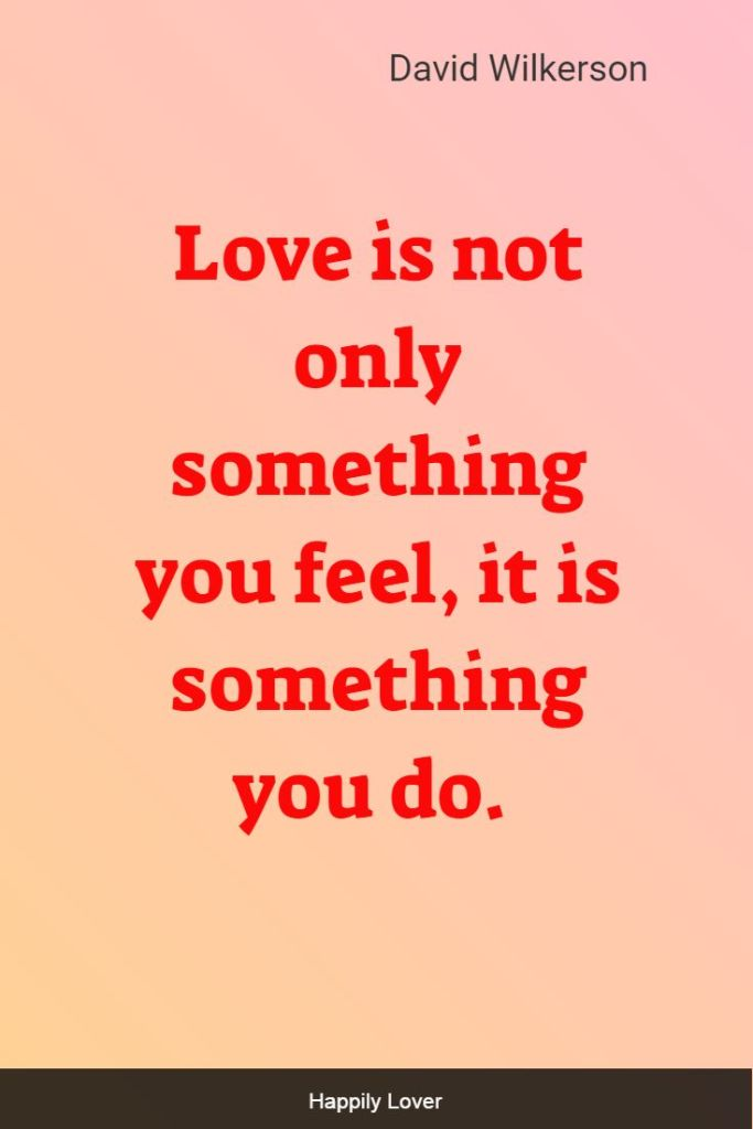 famous love quotes and sayings