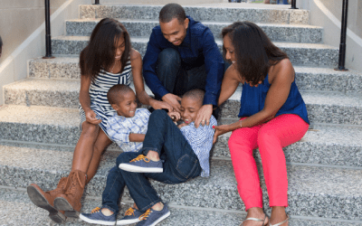 9 Qualities of a Happy and Healthy Family