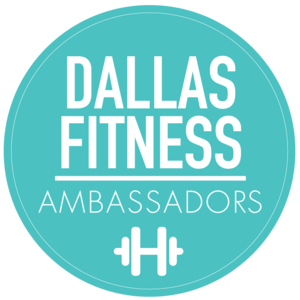 Dallas Fitness Ambassadors