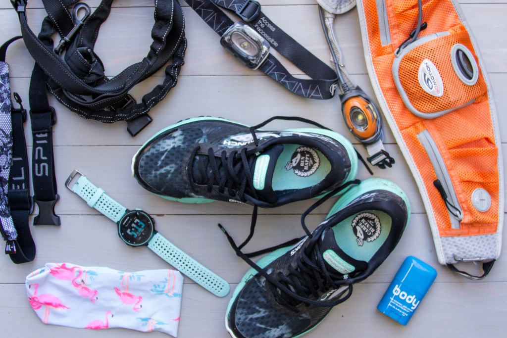 Must Have Running Gear for Your Half Marathon (Training and