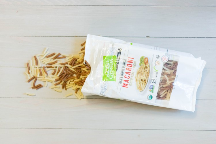 My favorite non refined grains to enjoy any time of day.   read more at happilythehicks.com