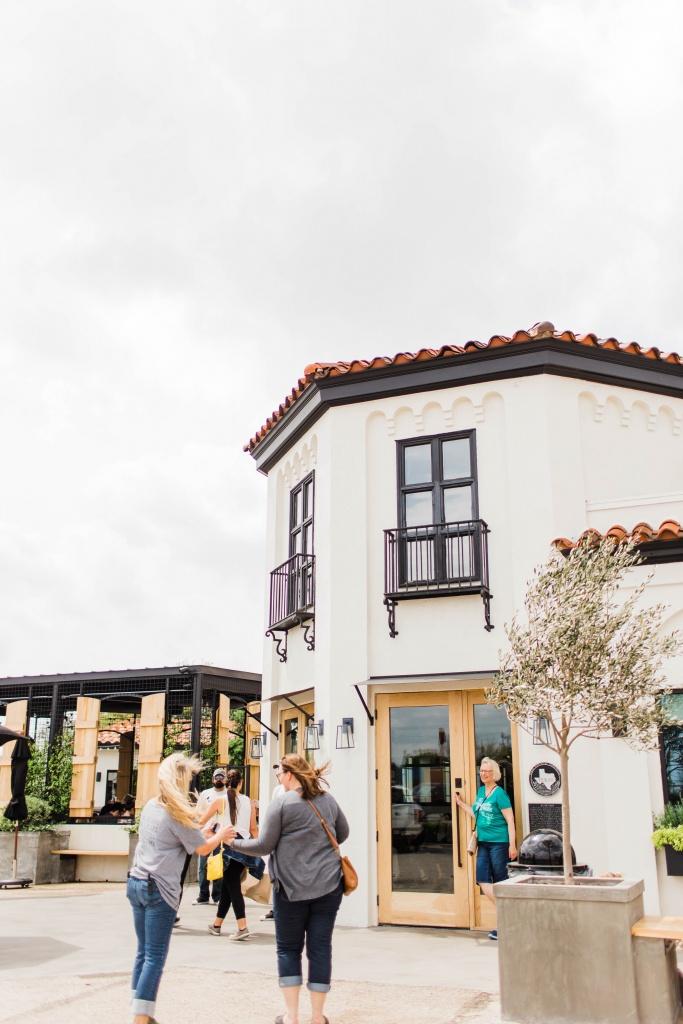 Magnolia Table Waco, Texas Restaurant Review | read more at happilythehicks.com