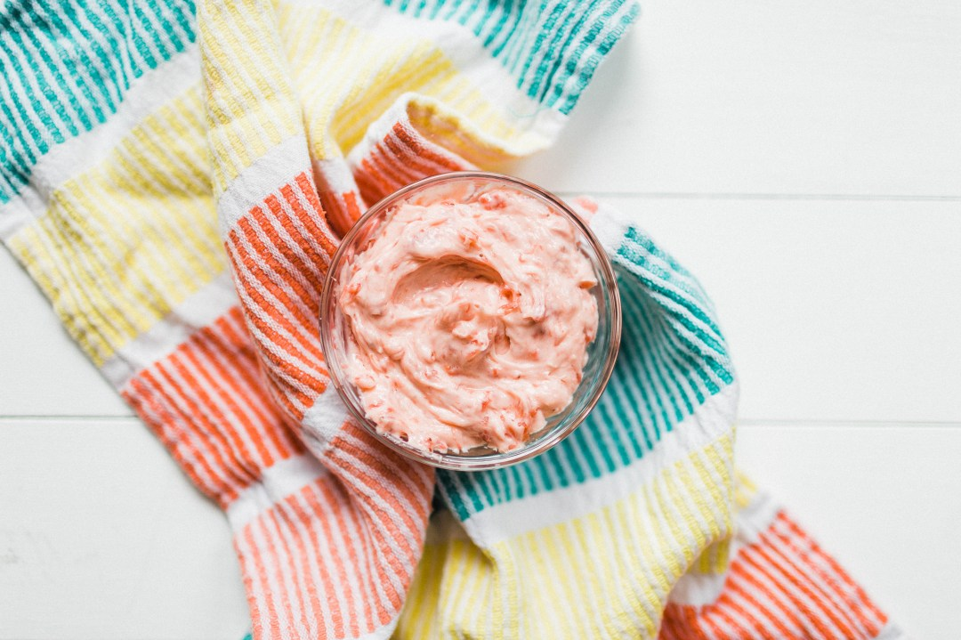 Strawberry Butter (Magnolia Table Copycat)