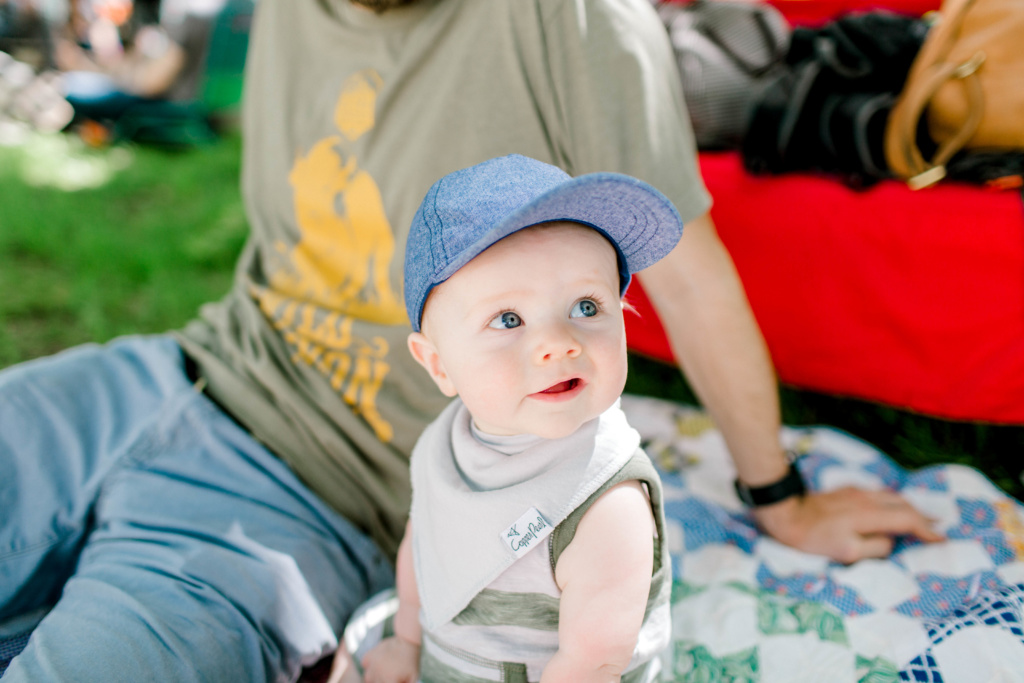 James Richard | Nine Month Update | read more at happilythehicks.com