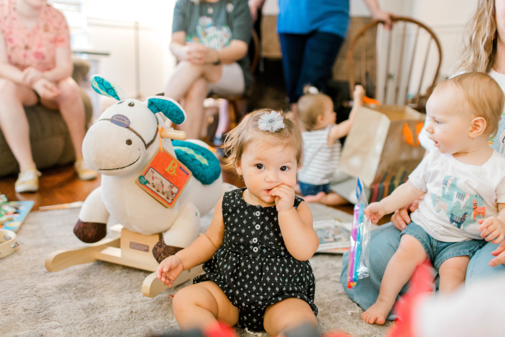 Texas One Year Birthday Party   read more at happilythehicks.com