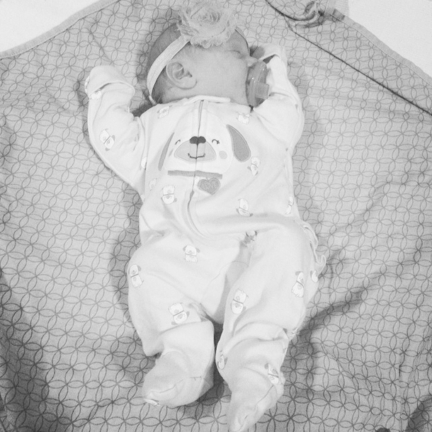 Newborn Blaire