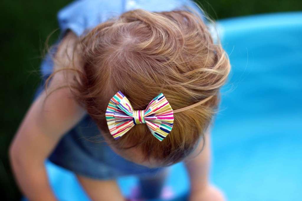 Ellia May Designs Headband