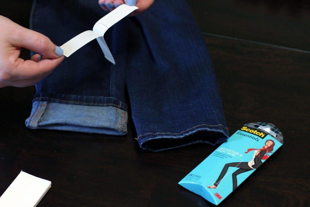 peeling-tape