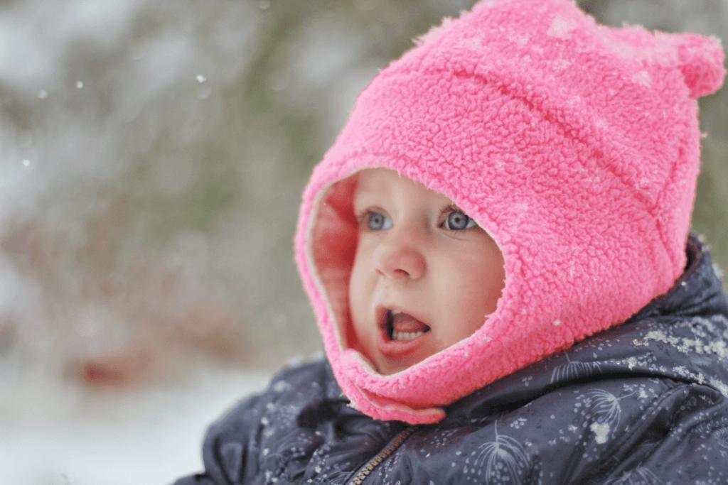 Snow Day December 4 2016