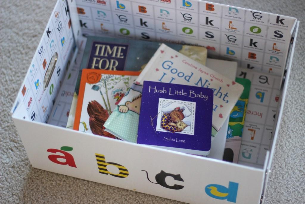 Bedtime Book Bundle from IncrediBundles