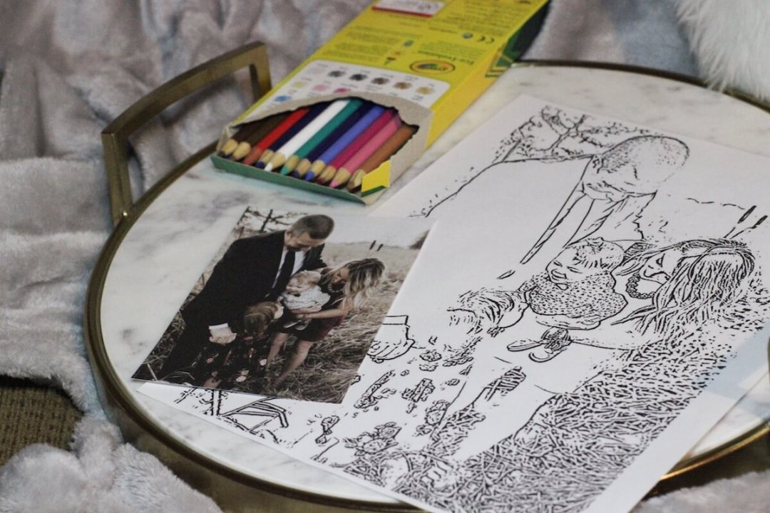 Posh Coloring Studio
