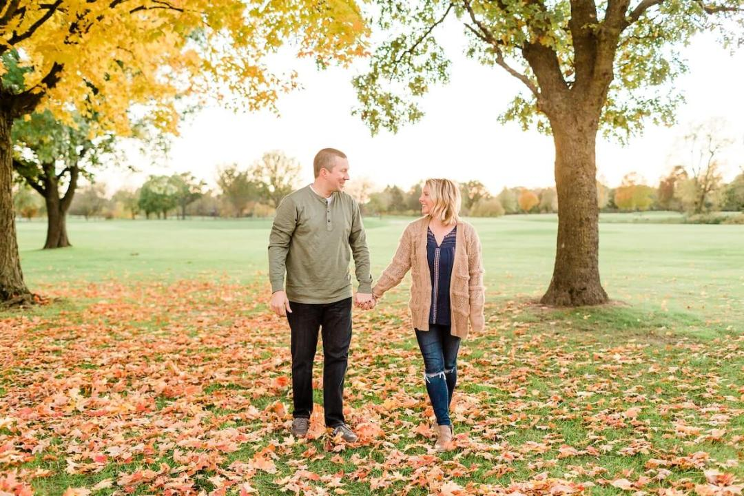 Fall Family Photos 2018
