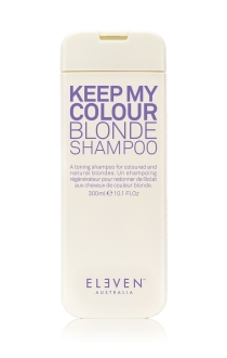 Eleven Keep My Colour Blonde shampoo – 300ml