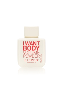 Eleven I Want Body Volume powder – 12g