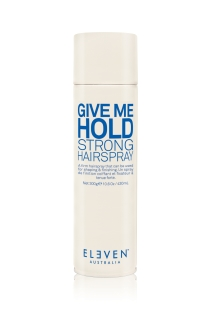 Eleven Give Me Hold Strong hairspray – 300ml