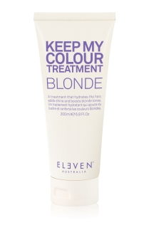Eleven Keep My Colour Blonde treatment – 200ml