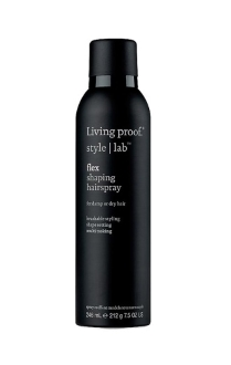 Living proof Stylelab Flex Defining hairspray – 246ml