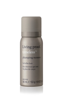 Living proof Timeless Plumping mousse – 56ml