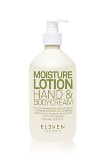 Eleven Moisture Lotion Hand & Body cream – 500ml