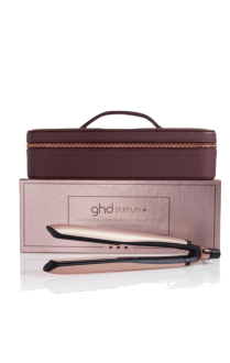 ghd Platinum plus krultang