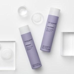 Living proof Color Care shampoo en conditioner